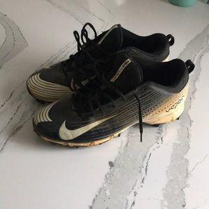 Men's Nike molded baseball cleats